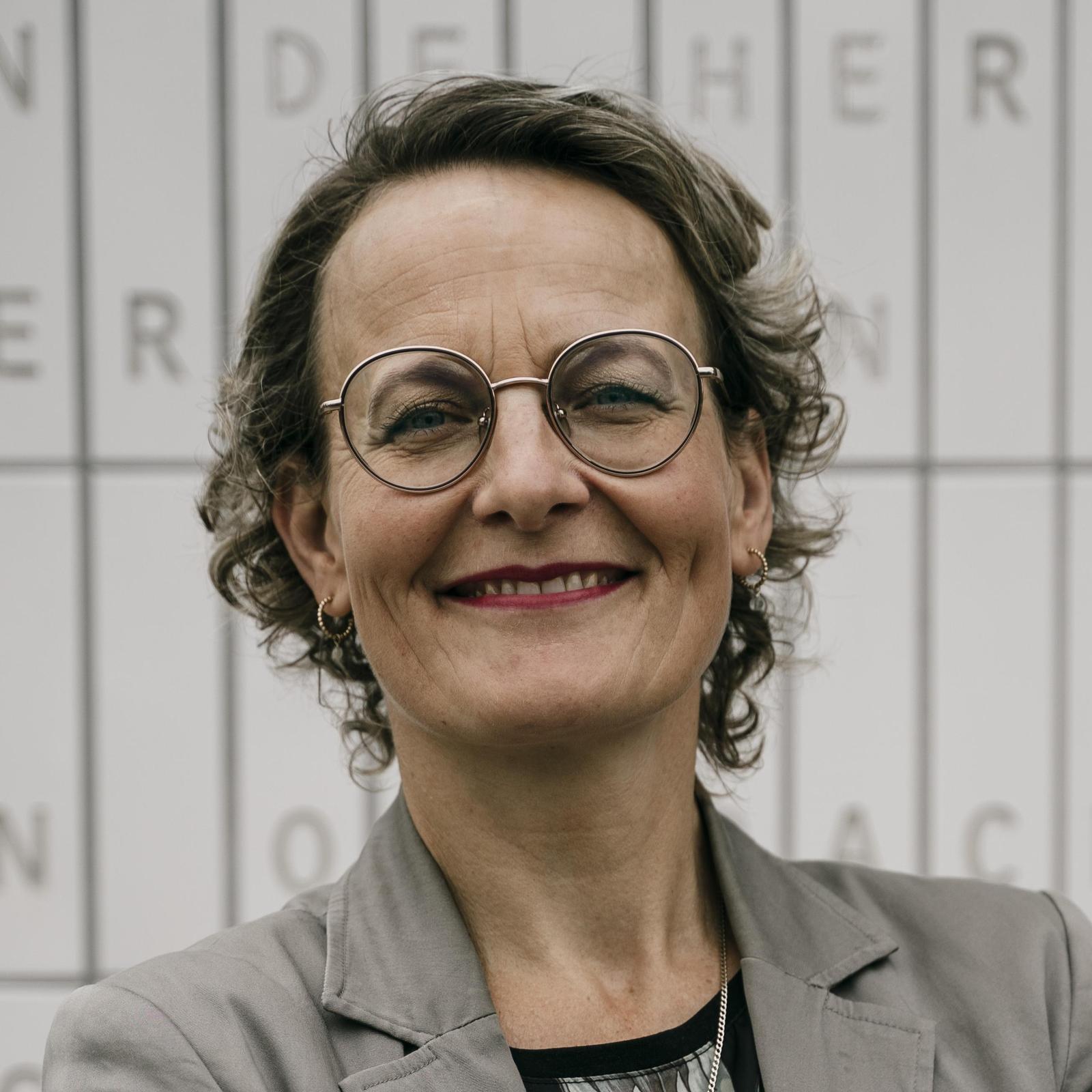 Anne-Marie Viergever - Boekhouder in Amersfoort